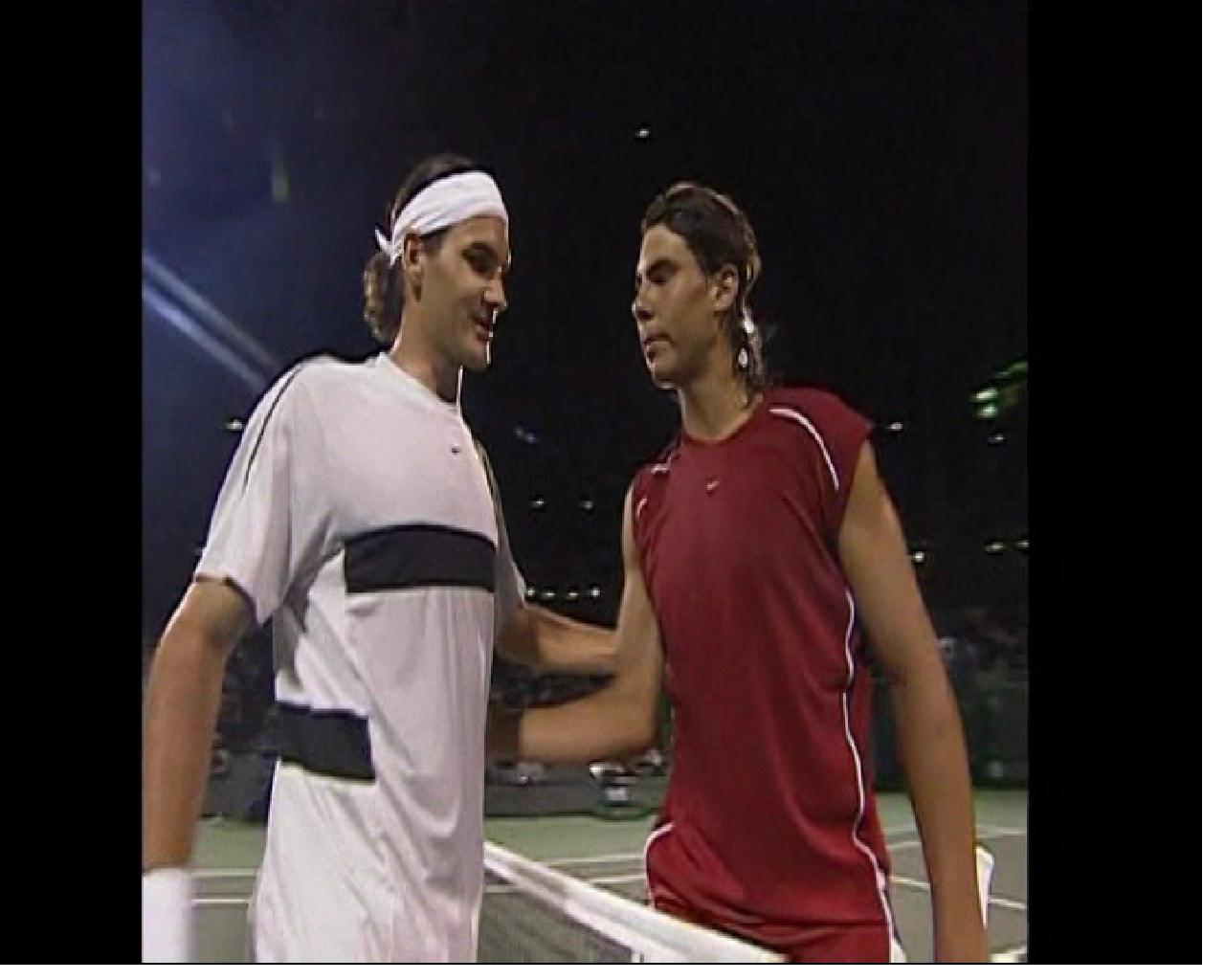 Nadal-Federer%2C+tretze+anys+despr%C3%A9s