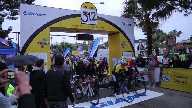 La+prova+ciclista+Mallorca+312+aplegar%C3%A0+l%27any+que+ve+6.500+participants