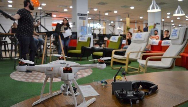 Els+drons+arriben+al+lloguer+vacacional