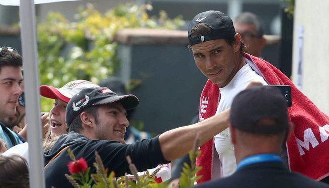 Nadal+debutar%C3%A0+al+God%C3%B3+contra+el+brasiler+Dutra+Silva