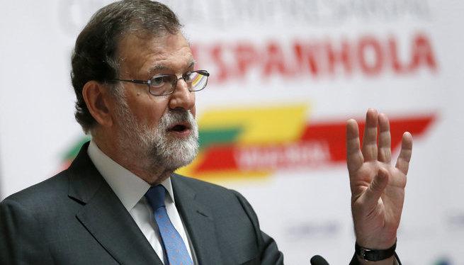 Rajoy haurà de declarar en persona com a testimoni en el cas Gürtel el 26 juliol