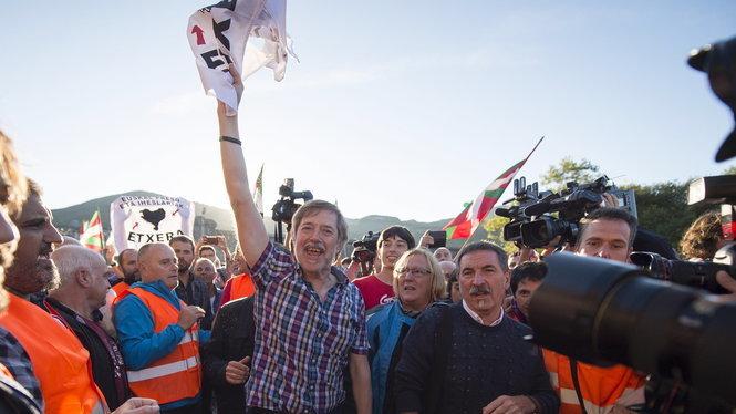 Surt+de+la+pres%C3%B3+l%27exsecretari+general+del+sindicat+abertzale+LAB