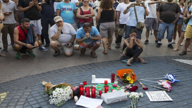 Els+14+morts+i+els+130+ferits+a+Barcelona+i+Cambrils+s%C3%B3n+de+34+nacionalitats+diferents