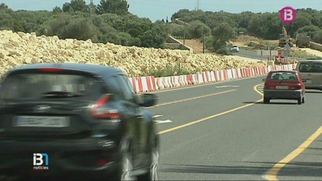 El+Consell+de+Menorca+assegura+que+les+obres+de+la+carretera+general+estaran+aturades+%26%238220%3Bel+temps+m%C3%ADnim+i+imprescindible%26%238221%3B