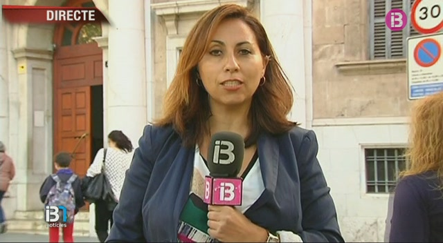 El+jutge+Castro+ha+repr%C3%A8s+avui+al+mat%C3%AD+els+interrogatoris+pel+cas+Son+Espases