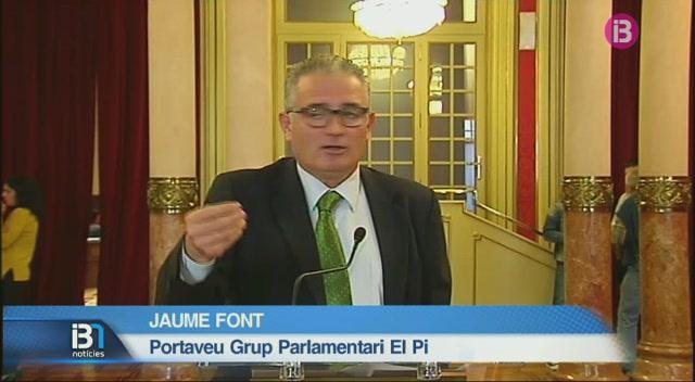 El+Parlament+debat+avui+l%27esmena+a+la+totalitat+dels+pressuposts+de+la+Comunitat