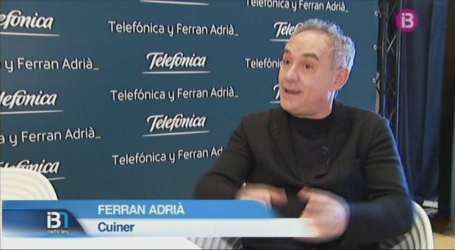 Innovation+Space%2C+el+nou+projecte+de+Ferran+Adri%C3%A0+a+Palma