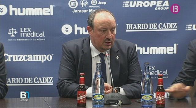 El+Reial+Madrid+podria+ser+eliminitat+de+la+Copa+del+Rei+per+alineaci%C3%B3+indeguda+de+Cherysev