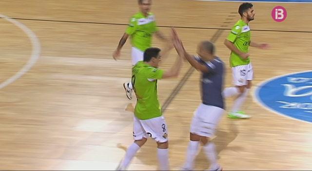 El+Palma+Futsal+juga+avui+vespre+un+partit+clau+per+segellar+el+bitllet+cap+a+la+Copa+d%27Espanya