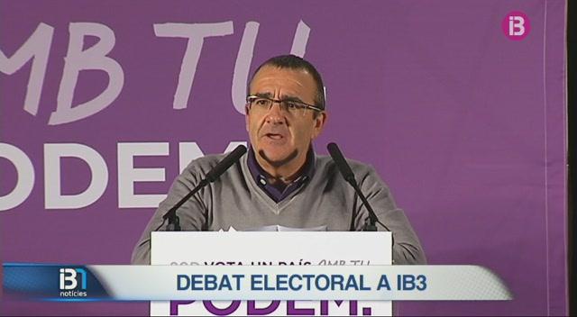 Avui+vespre%2C+debat+electoral+a+IB3+amb+els+candidats+al+Congr%C3%A9s