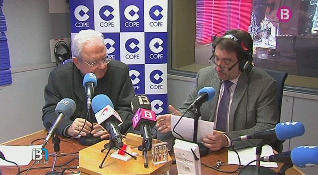 El+bisbe+de+Mallorca+ha+assegurat+avui+que+no+ha+transgredit+la+doctrina+de+l%27Esgl%C3%A9sia