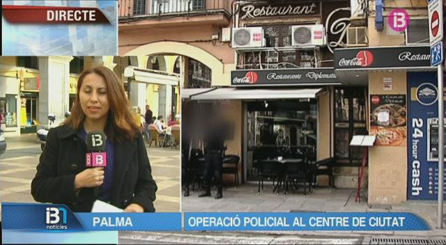 Operaci%C3%B3+policial+al+centre+de+Palma+per+vigilar+les+contractacions+de+personal