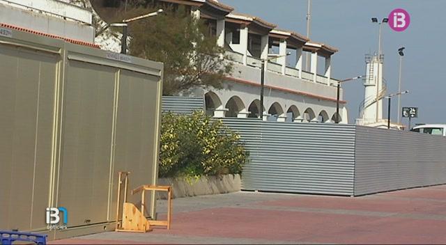 El+port+de+la+Savina+tendr%C3%A0+un+nou+edifici+d%27aparcaments+per+a+la+temporada+que+ve