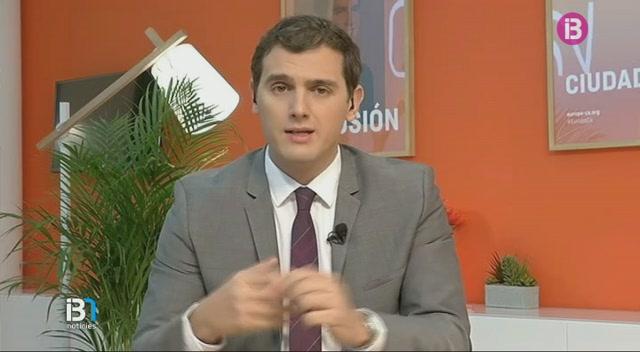 Ciutadans+aposta+per+un+govern+en+minoria+del+PP