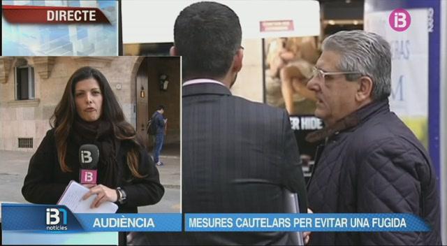El+tribunal+ha+imposat+mesures+cautelars+a+Luis+Rodr%C3%ADguez-Toubes+per+evitar+que+fugi