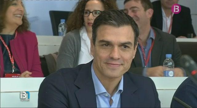 El+PSOE+posa+condicions+a+la+negociaci%C3%B3