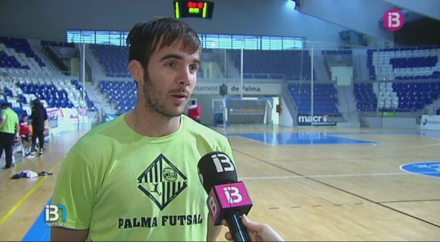 El+Palma+Futsal+s%27enfrontar%C3%A0+a+L%27Inter+Movistar