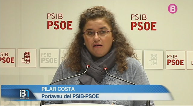 El+PSIB-PSOE+defensa+que+Pedro+S%C3%A1nchez+pugui+negociar+sense+l%C3%ADnies+vermelles.