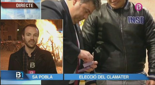 Sa+Pobla%2C+en+marxa+per+celebrar+Sant+Antoni