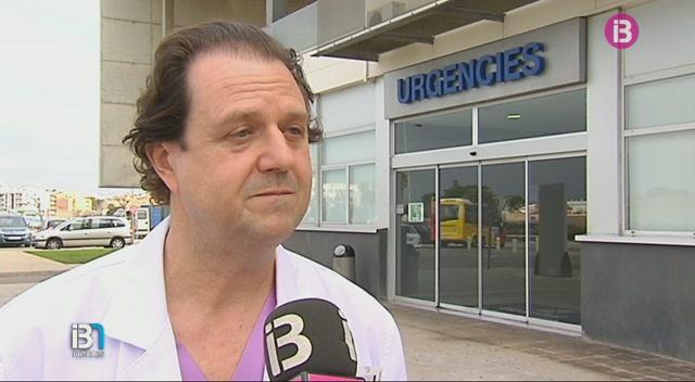 Els+metges+d%27Urg%C3%A8ncies+de+l%27Hospital+Mateu+Orfila+ofereixen+un+pla+per+reduir+l%27espera+als+pacients