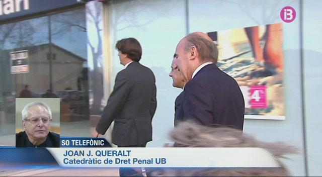 Els+juristes+no+descarten+un+pacte+de+la+infanta+Cristina+amb+la+Fiscalia