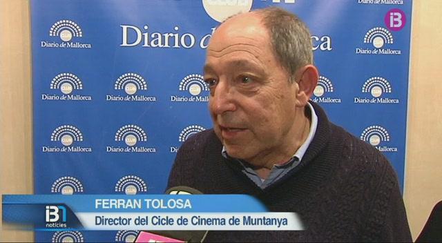 S%27ha+inaugurat+el+set%C3%A8+cicle+de+Cinema+de+Muntanya+de+Palma