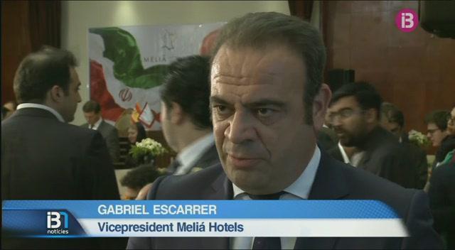 La+cadena+mallorquina+Meli%C3%A1+est%C3%A0+construint+un+hotel+de+cinc+estrelles+a+l%27Iran
