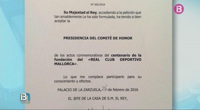 El+rei+Felip%2C+president+del+Comit%C3%A8+d%27Honor+del+Centenari+del+Reial+Mallorca