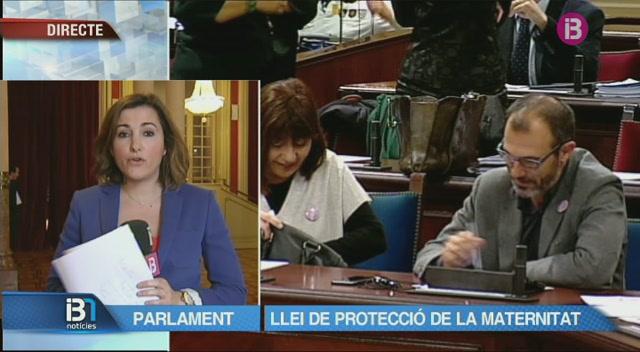 El+Parlament+ha+debatut+sobre+la+difer%C3%A8ncia+salarial+entre+homes+i+dones