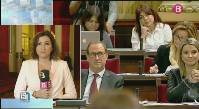 El+Parlament+debat+la+proposici%C3%B3+no+de+llei+sobre+el+presumpte+finan%C3%A7ament+il%C2%B7legal+de+la+campanya+electoral+del+PP