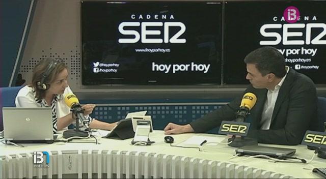 Pedro+S%C3%A1nchez+afronta+amb+optimisme+la+seva+reuni%C3%B3+de+dem%C3%A0+amb+Pablo+Iglesias