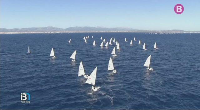 Marina+Alabau+se+situa+tercera+de+la+seva+categoria+al+Trofeu+Princesa+Sofia+de+Vela