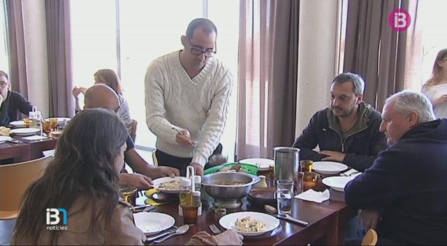 El+xef+Alfonso+Robledo%2C+amb+Projecte+Home
