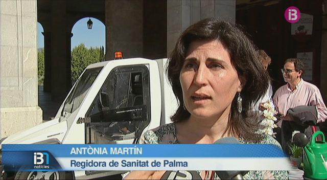 L%27Ajuntament+de+Palma+posa+en+marxa+la+campanya+contra+el+moscard+tigre