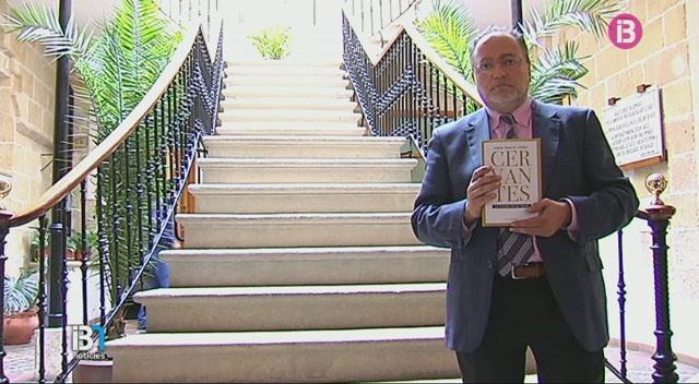 La+vida+de+Cervantes+en+el+llibre+de+Jorge+Garc%C3%ADa