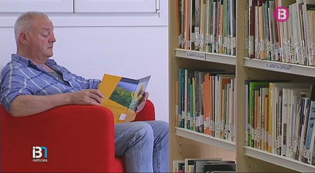 Les+biblioteques+de+Menorca+elaboren+un+r%C3%A0nquing+dels+llibres+m%C3%A9s+prestats