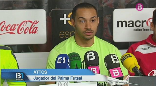 El+Palma+Futsal+juga+avui+vespre+a+Antequera+amb+l%27objectiu+d%27assegurar+la+quarta+posici%C3%B3+a+la+lliga