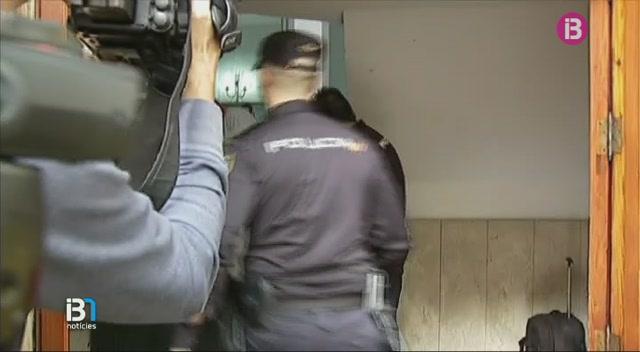 Prorrogat+el+secret+de+sumari+del+cas+de+la+Policia+Local+de+Palma