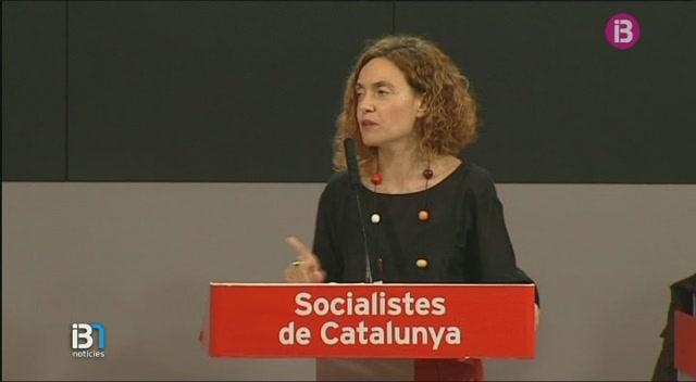 La+jutgessa+Margarita+Robles+ser%C3%A0+la+n%C3%BAmero+dos+per+Madrid+de+la+llista+del+Partit+Socialista