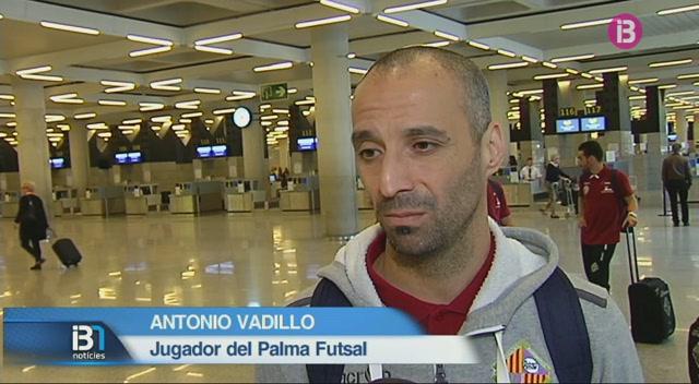 El+Palma+Futsal+viatja+a+Navarra+per+encetar+el+playoff+pel+t%C3%ADtol