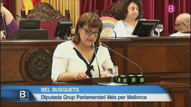 El+Parlament+aprova+la+llei+que+garanteix+els+drets+de+lesbianes%2C+gais%2C+transsexuals+i+bisexuals