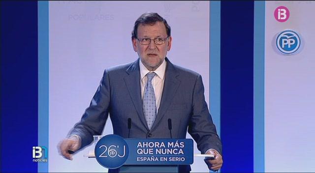 Mariano+Rajoy+ha+clos+la+convenci%C3%B3+del+Partit+Popular+que+s%27ha+celebrat+avui+Palma