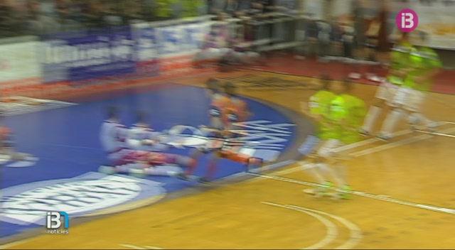 El+Palma+Futsal%2C+preparat+per+a+la+visita+del+Ribera+Navarra