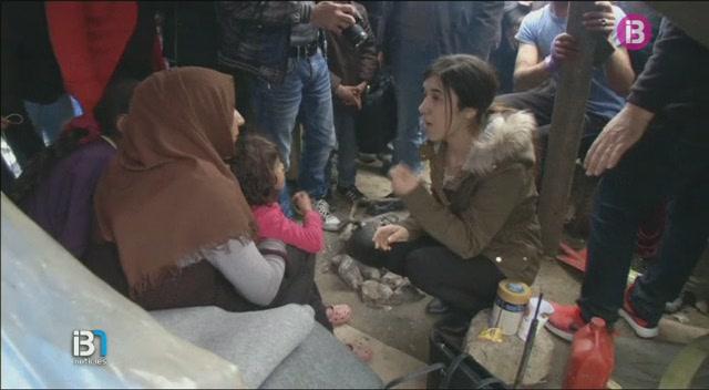 Els+primers+refugiats+de+S%C3%ADria+arribaran+a+Mallorca+dilluns+que+ve