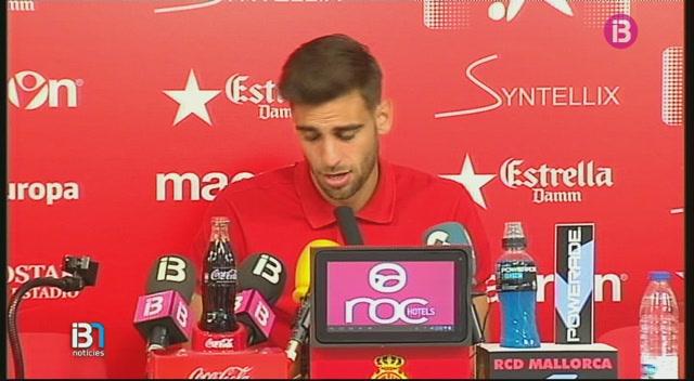 El+Mallorca+necessita+quatre+punts+per+assolir+la+perman%C3%A8ncia+a+Segona