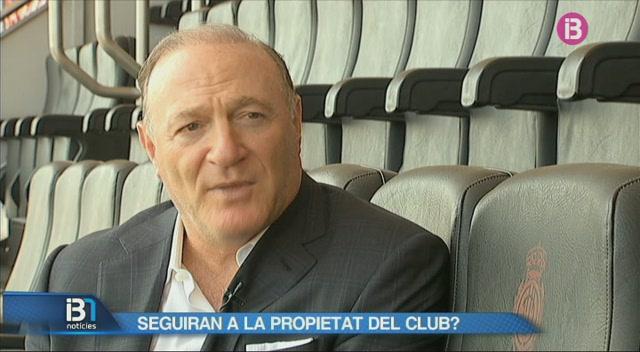 La+nova+propietat+del+Mallorca+assegura+que+seguir%C3%A0+en+el+projecte