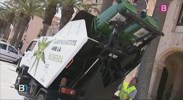 Nova+campanya+de+reciclatge+a+Ciutadella