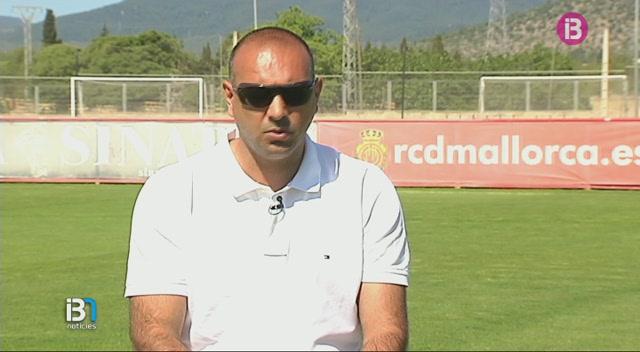 L%27exentrenador+del+Mallorca%2C+Pepe+G%C3%A1lvez%2C+%C3%A9s+optimista+abans+de+la+darrera+jornada
