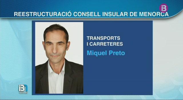 Relleu+dels+titulars+de+Territori+i+Turisme+a+l%27equip+de+govern+del+Consell+de+Menorca
