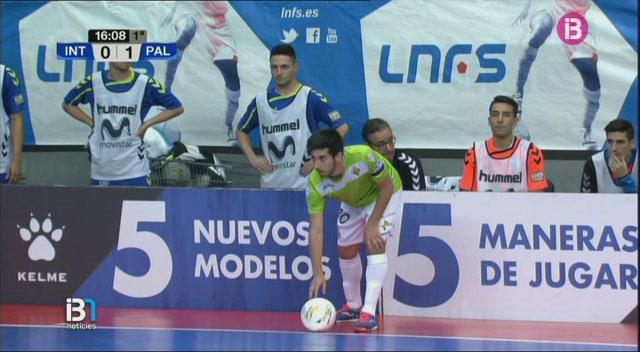 El+Palma+Futsal+queda+a+les+portes+de+la+final+de+lliga